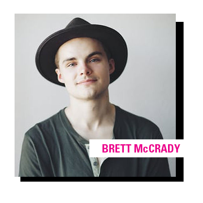brett mccrady